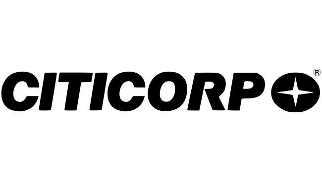Citicorp Logotipo 1980-1998