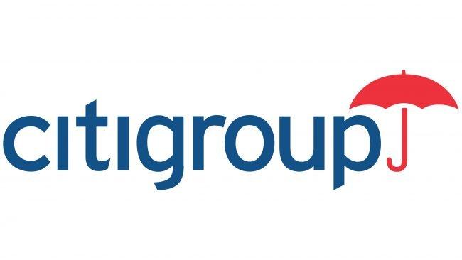 Citigroup Logotipo 1999-2007