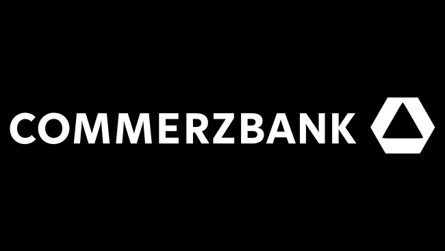 Commerzbank Emblema