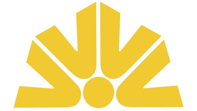 Commerzbank Logotipo 1972-2008