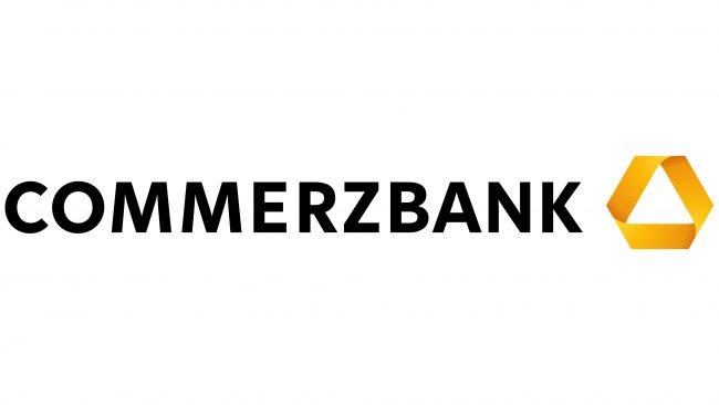 Commerzbank Logotipo 2009-presente