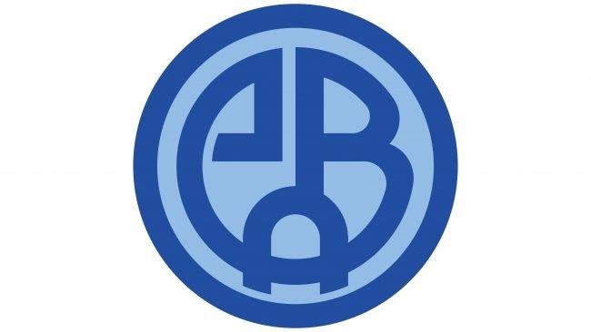 Commonwealth Bank Logotipo 1950-1961