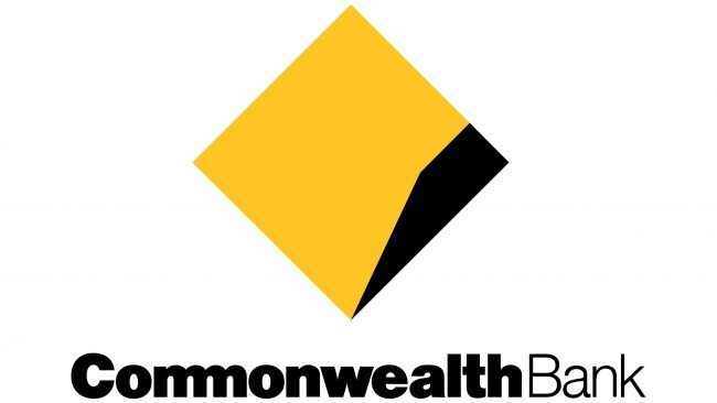 Commonwealth Bank Logotipo 1991-2020