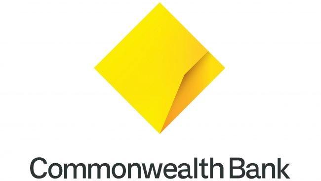 Commonwealth Bank Logotipo 2020-presente