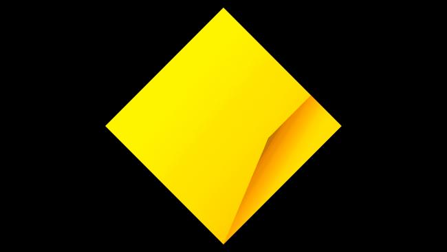 Commonwealth Bank Simbolo