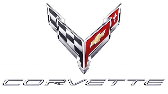 Corvette Logotipo 2019-presente