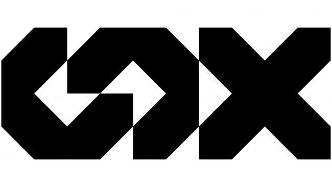 Cox Cable Logotipo 1979-1996