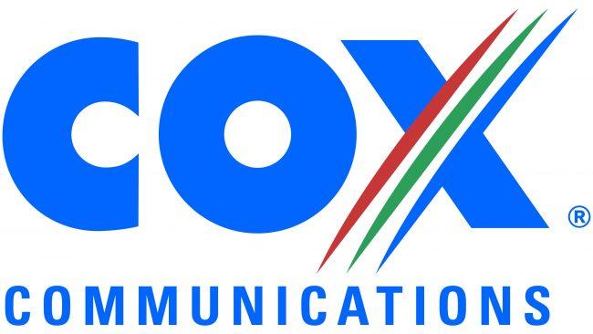 Cox Communications Logotipo 1996-2007