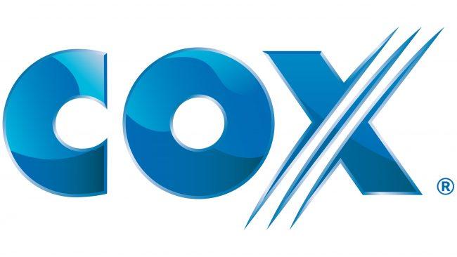 Cox Communications Logotipo 2007-2018