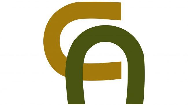 Credit Agricole Logotipo 1971-1987