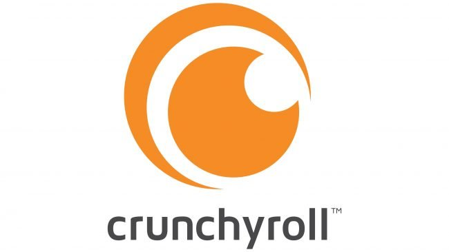 Crunchyroll Logotipo 2012-presente
