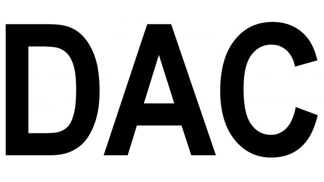 DAC Logo (1970s-Presente)