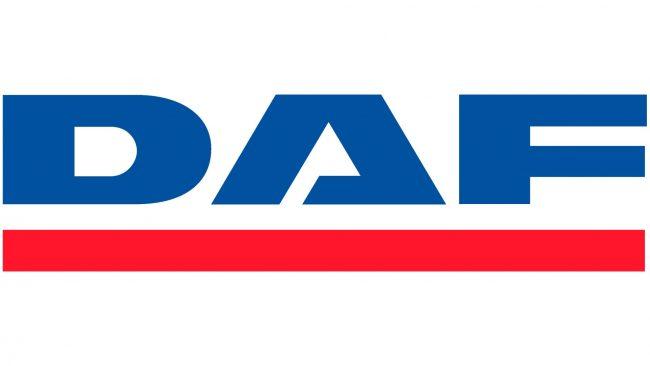 DAF Logo (1993-Presente)