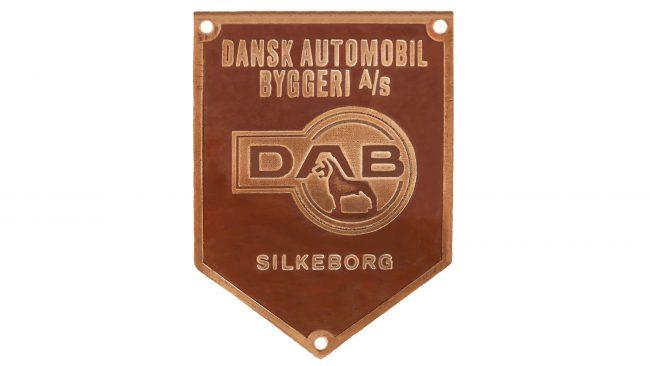 Danish Automobile Building Logo (1912-2002)