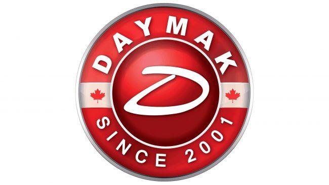 Daymak Logo (2001-Presente)