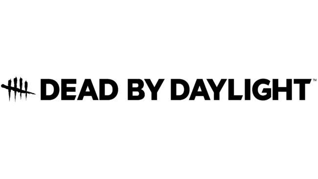 Dead by Daylight Logotipo 2021-presente