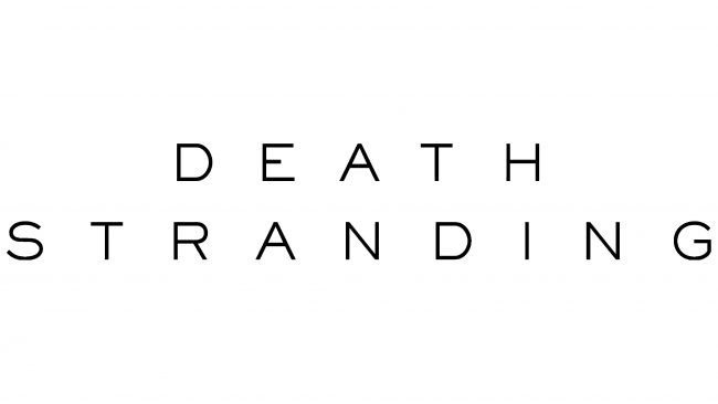 Death Stranding Emblema