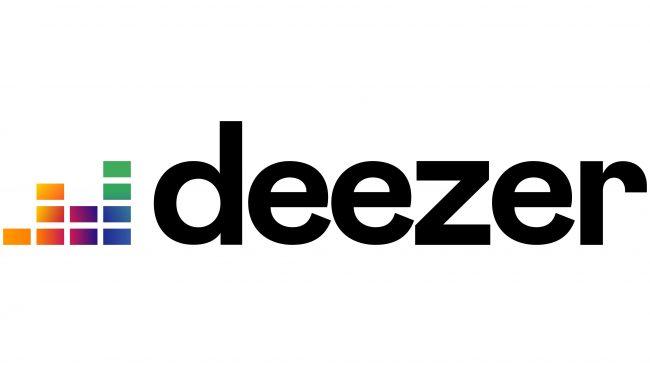 Deezer Logotipo 2019-presente