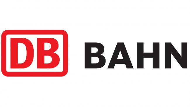 Deutsche Bahn AG Logotipo 1994-presente