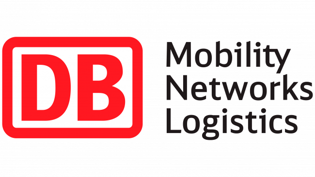 Deutsche Bahn AG Simbolo