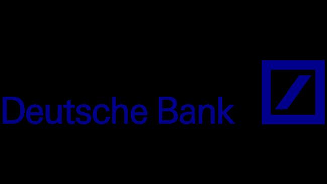 Deutsche Bank Emblema