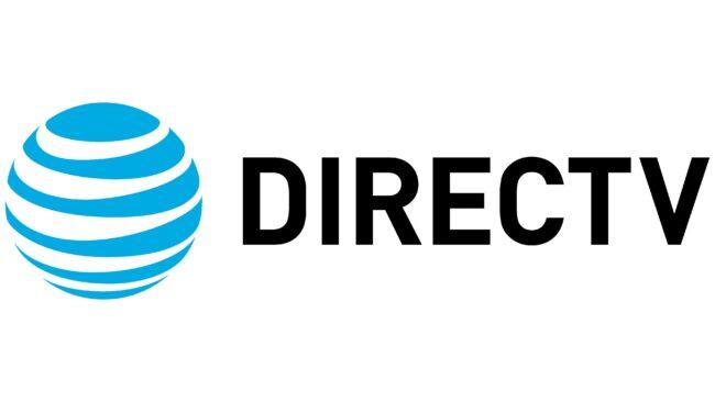 DirecTV Logotipo 2016-2021