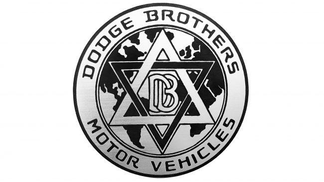Dodge Logotipo 1914-1928
