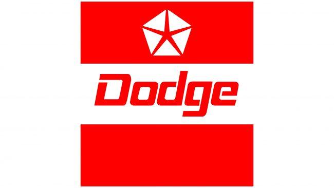 Dodge Logotipo 1969-1993