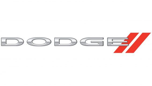 Dodge Logotipo 2010-presente