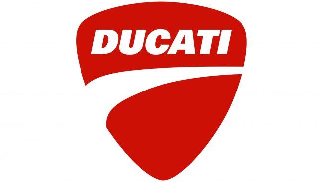 Ducati Logotipo 2009-presente