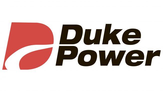 Duke Power Logotipo 1997-2006