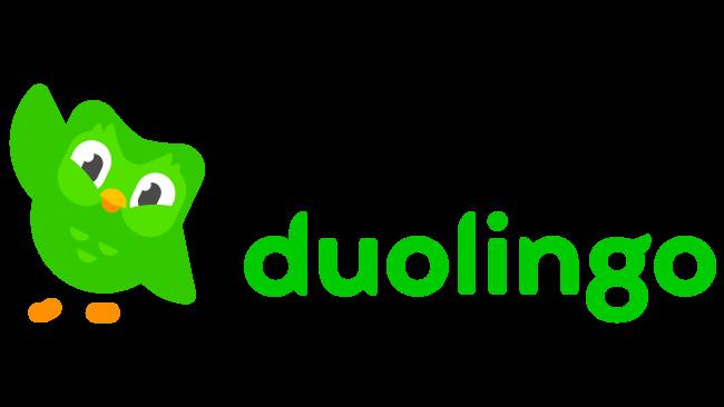 Duolingo Emblema
