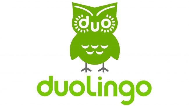 Duolingo Logotipo 2011-2012