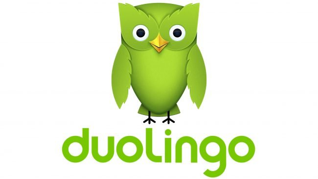 Duolingo Logotipo 2012-2013