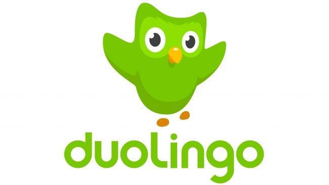 Duolingo Logotipo 2013-2019