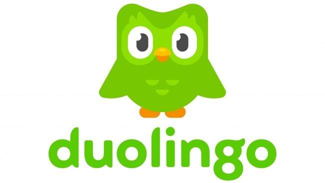 Duolingo Logotipo 2019-presente