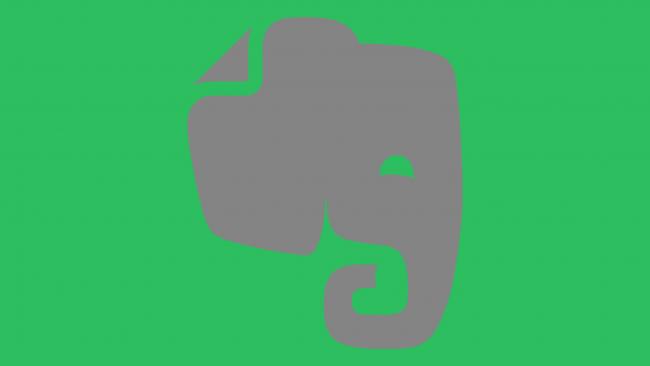 Evernote Emblema