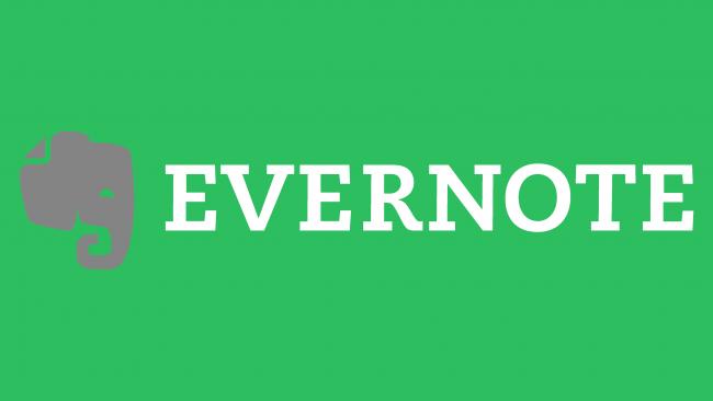 Evernote Simbolo