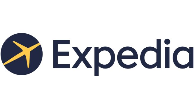 Expedia Logotipo 2021-presente