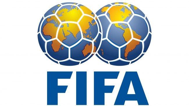 FIFA Logotipo 1998-2009