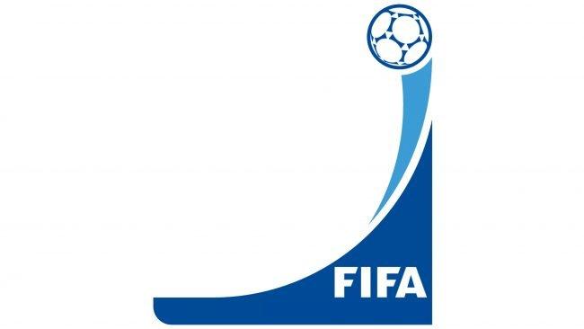 FIFA Logotipo 2004-2015