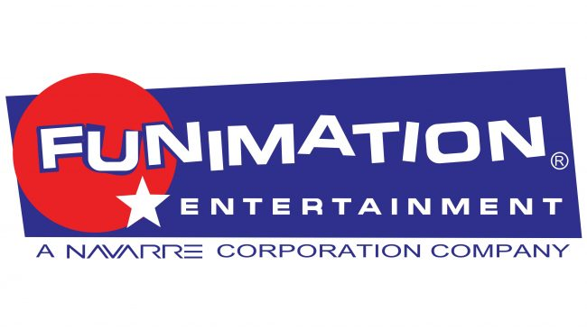 FUNimation Entertainment Logotipo 2005-2009