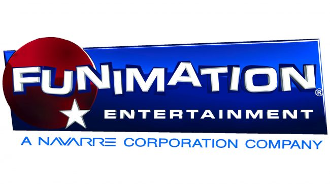 FUNimation Entertainment Logotipo 2007-2011