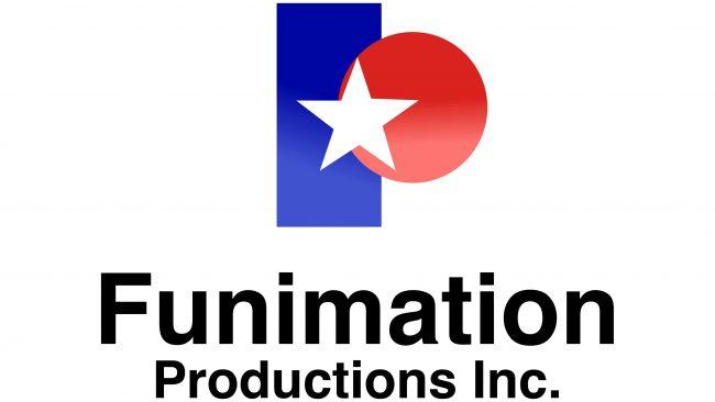 FUNimation Productions Logotipo 1996-2004