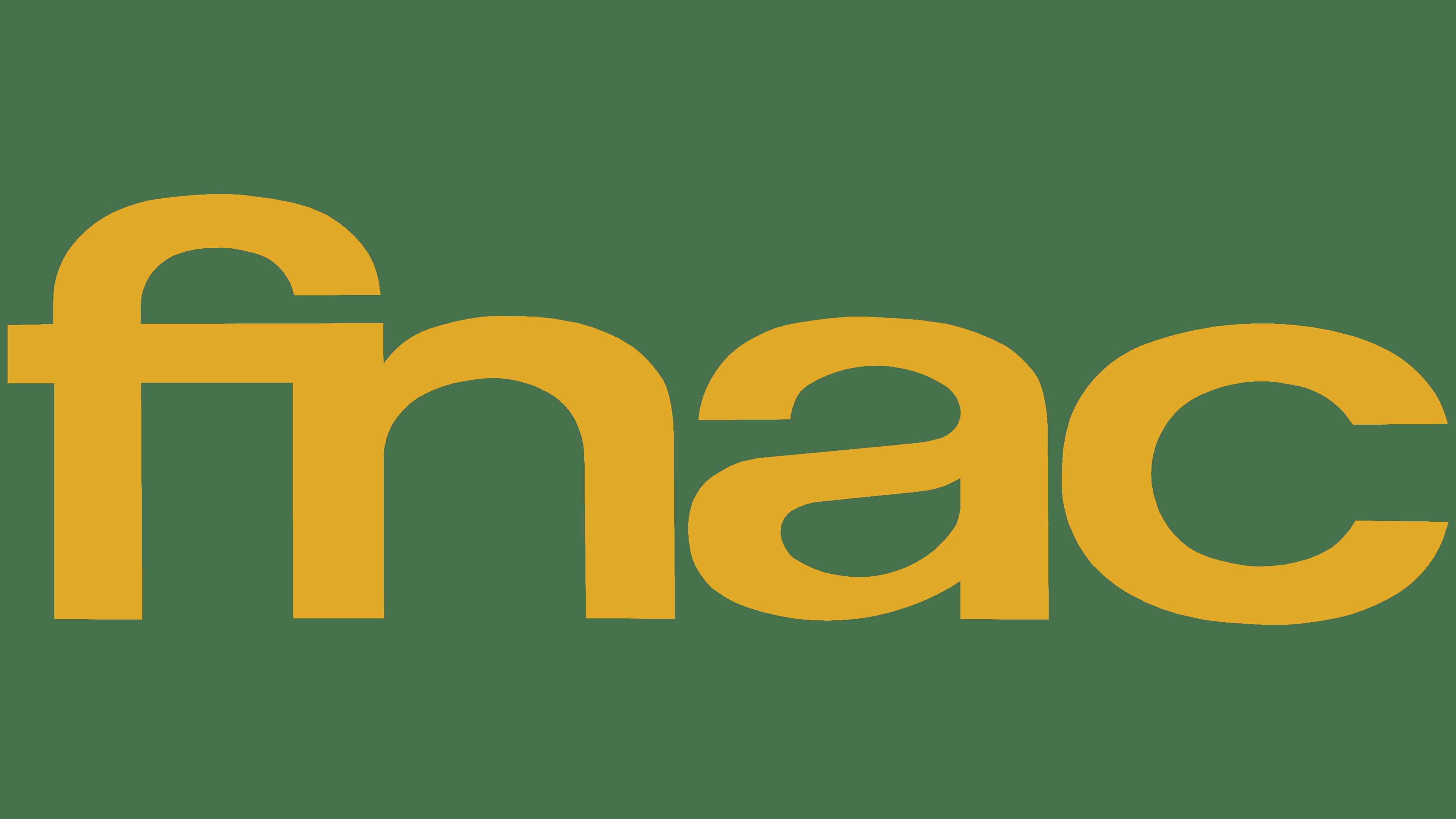 Fnac Logo - LOGOS de MARCAS