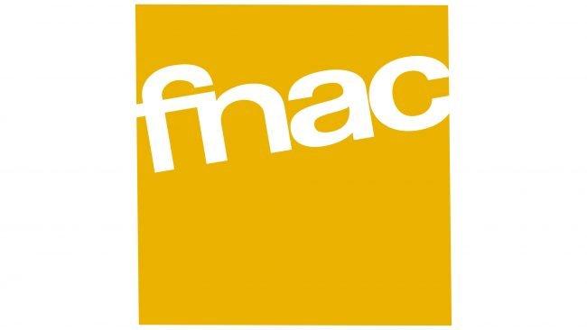 Fnac Logotipo 1985-1997
