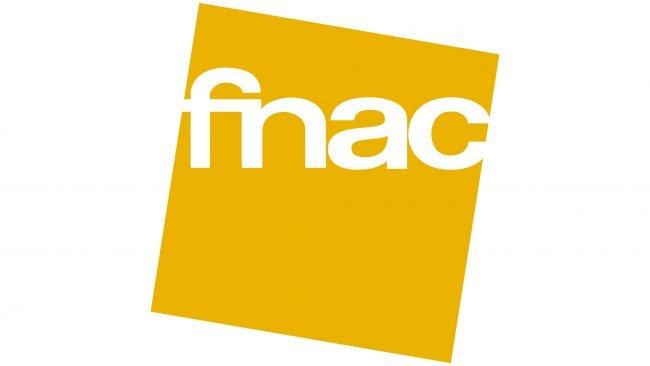 Fnac Logotipo 1997-presente