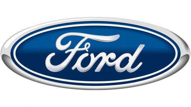 Ford Australia Logo (1925 2016)