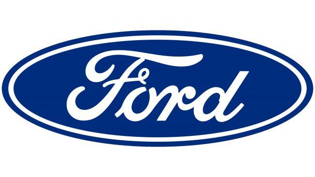 Ford Lio Ho Logo (1972-Presente)