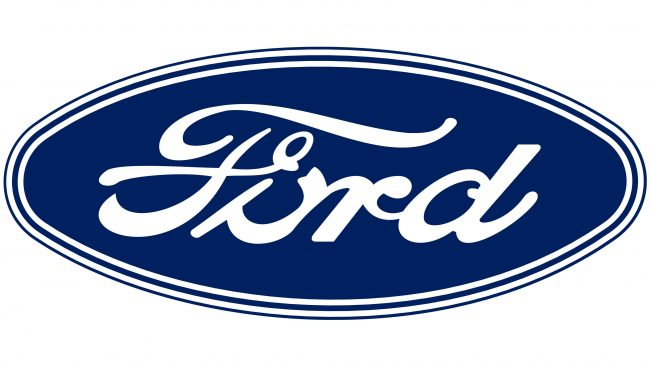 Ford Logotipo 1961-1965